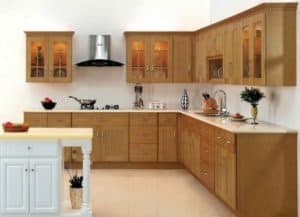 Prefabricated Cabinets - How to remove kitchen cabinets